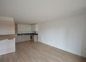 Thumbnail 1 bed flat to rent in Marine Wharf, Plough Way, London