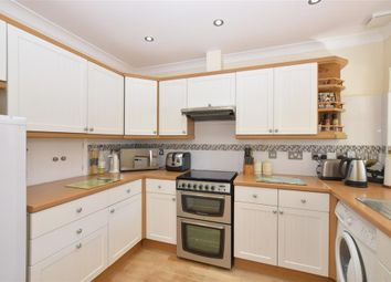 Thumbnail 3 bed terraced house for sale in Beechcroft Close, Fareham, Hampshire