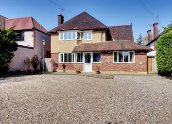 Thumbnail 5 bed detached house for sale in Headstone Lane, Harrow
