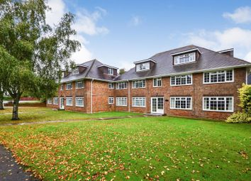 Thumbnail 2 bedroom flat for sale in Glengorse Court, Battle