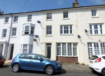 Thumbnail 2 bedroom flat to rent in Western Road, Littlehampton