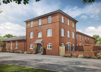 Thumbnail 4 bedroom property for sale in Birling Road, Leybourne, West Malling