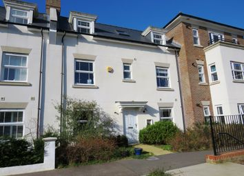 Thumbnail 4 bed town house for sale in Trubwick Avenue, Haywards Heath