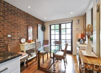 Thumbnail 3 bed property to rent in Goldhurst Terrace, South Hampstead, London
