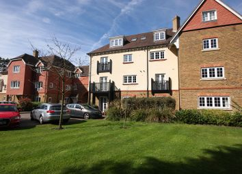 Thumbnail 2 bed flat to rent in Copthorne, Crawley, West Sussex.
