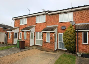 Thumbnail 2 bedroom terraced house to rent in Meryfield Close, Borehamwood