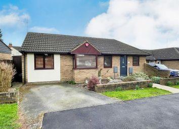 3 bed bungalow for sale in Paddock Way, Bletchley, Milton Keynes MK2