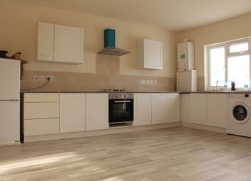 1 bed flat to rent in Roundmoor Drive, Chesunt EN8