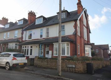 Thumbnail 1 bed flat to rent in Bingham Road, Nottingham