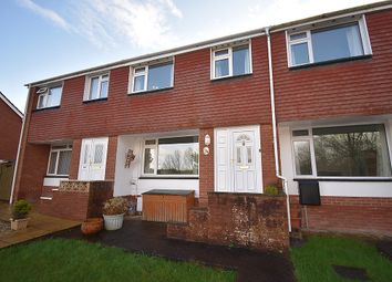 Thumbnail 4 bed terraced house for sale in Gloucester Road, Exwick, Exeter