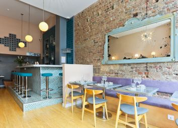 Thumbnail Restaurant/cafe to let in Fortess Road, London