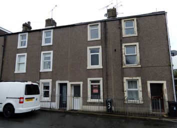 Thumbnail 2 bed terraced house for sale in 3 West Lane, Flimby, Maryport, Cumbria