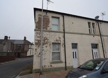 Thumbnail 1 bedroom end terrace house to rent in Salthouse Road, Barrow-In-Furness