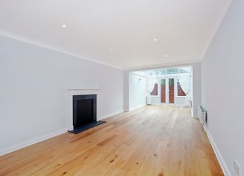 Thumbnail 4 bedroom terraced house to rent in Pooles Lane, Chelsea, London