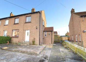 Thumbnail 2 bedroom semi-detached house for sale in Main Street, Seahouses