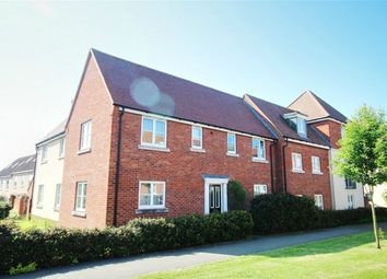 Thumbnail 4 bed semi-detached house for sale in Woodpecker Way, Great Cambourne, Cambourne, Cambridge