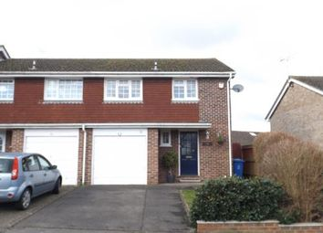 Thumbnail 3 bed end terrace house for sale in Maidenhead, Berkshire, United Kingdom