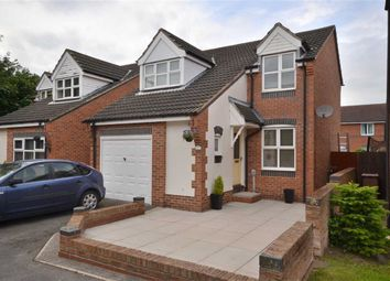 Thumbnail 3 bed property for sale in Thompson Road, Off Shields Road, Hedon