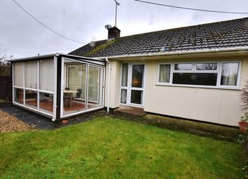 Thumbnail 2 bed bungalow for sale in Houndsmoor, Milverton, Taunton, Somerset