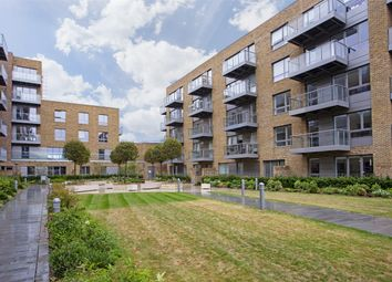 Thumbnail 2 bed flat for sale in Cooper Court, Smithfield Square, Hornsey