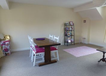 Thumbnail 1 bedroom flat to rent in Cricklade Street, Cirencester