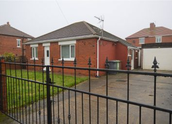 Thumbnail 2 bed bungalow for sale in Greenmoor Avenue, Lofthouse, Wakefield