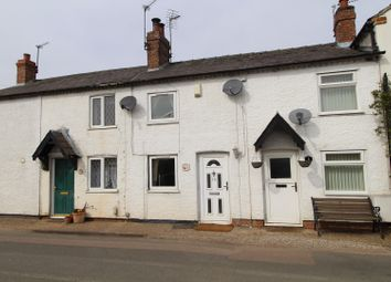 Thumbnail 1 bed terraced house for sale in Cranfield Road, Milton Keynes
