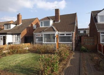 Thumbnail 3 bed detached house for sale in Deyes Lane, Liverpool, Merseyside