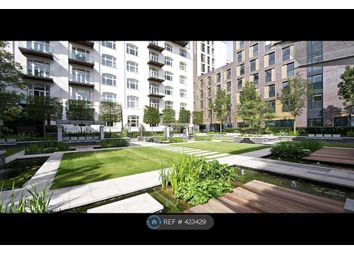 Thumbnail 1 bed flat to rent in Meranti House, London