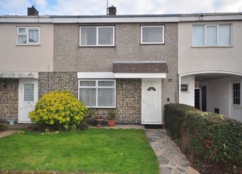 Thumbnail 3 bed terraced house to rent in Culverdown, Basildon