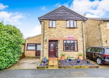 Thumbnail 4 bed detached house for sale in Martel Close, Duston, Northamptonshire, Na