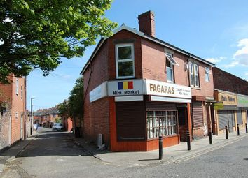 Thumbnail 2 bed flat for sale in Park Road, Wallsend
