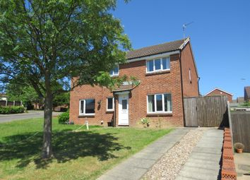 Thumbnail 2 bed semi-detached house for sale in Lynmouth Drive, Ilkeston