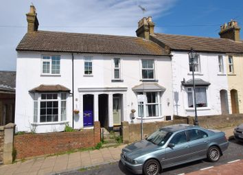 Thumbnail 3 bed property for sale in Napleton Road, Faversham