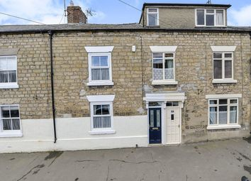 Thumbnail 3 bedroom terraced house for sale in Potter Hill, Pickering
