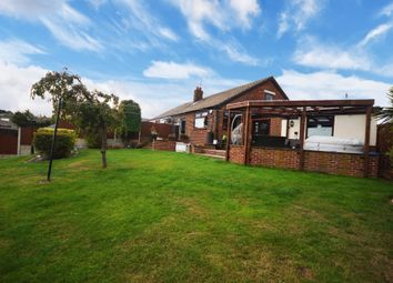Thumbnail 2 bed semi-detached bungalow for sale in Delmont Close, Batley
