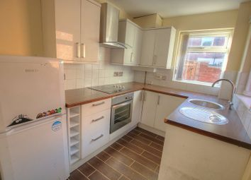 Thumbnail 2 bed terraced house to rent in Woodburn Street, Lemington, Newcastle Upon Tyne