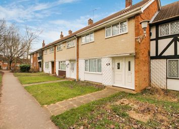 Thumbnail 3 bed terraced house to rent in West Thorpe, Basildon