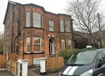 Thumbnail 7 bed flat to rent in Brook Road, Fallowfield, Manchester