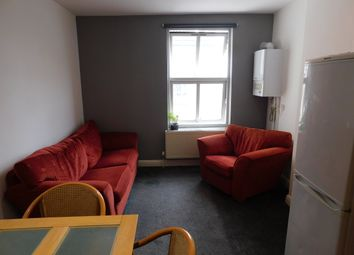Thumbnail 5 bed shared accommodation to rent in Station Street, Portsmouth