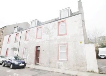 Thumbnail 2 bed flat for sale in 13A, Glebe Street, Campbeltown PA286Jj