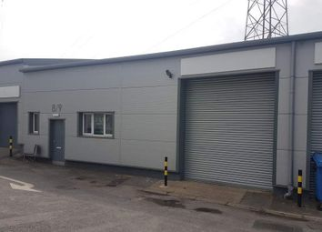 Thumbnail Industrial to let in Refurbished Industrial Unit, Poole, Dorset