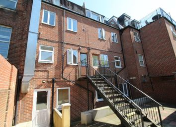 Thumbnail 1 bed flat to rent in Onslow Road, Southampton