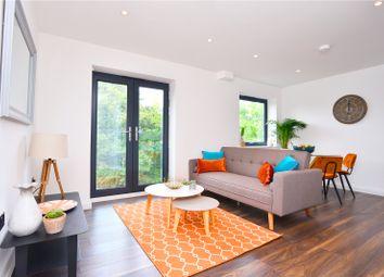 2 bed flat for sale in Flambard Way, Godalming, Surrey GU7