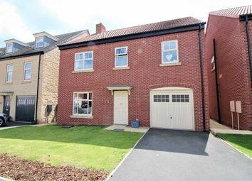 4 bed detached house for sale in Fountayne Close, Linby, Nottingham NG15