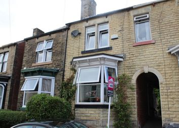 Thumbnail 3 bedroom terraced house for sale in Welney Place, Birley Carr, Sheffield, South Yorkshire