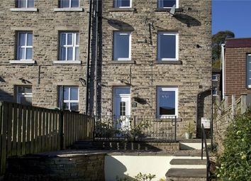 Thumbnail 1 bedroom end terrace house for sale in Lower Town End Road, Wooldale, Holmfirth