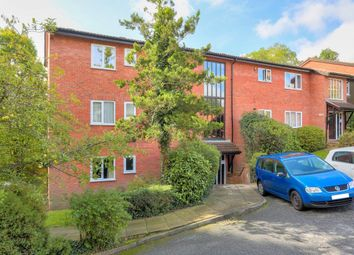 Thumbnail 2 bed flat to rent in Battlefield Road, St.Albans