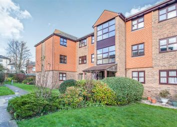 Thumbnail 1 bedroom flat for sale in Gardyne Mews, Springwell Road, Tonbridge
