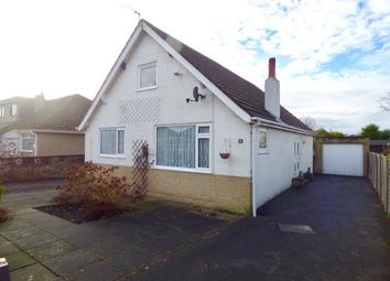 Thumbnail 3 bed detached bungalow for sale in Hayfell Avenue, Morecambe
